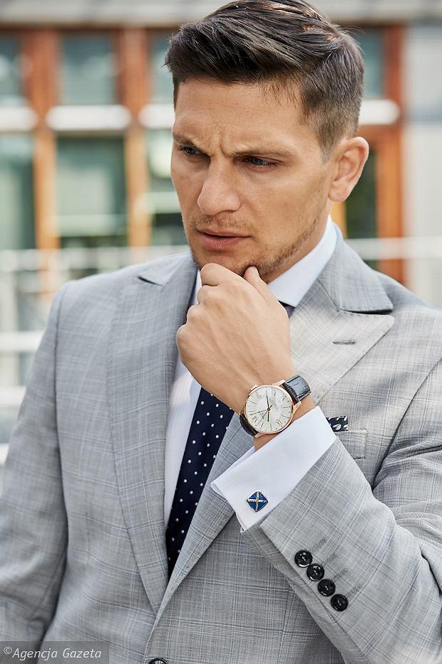 Najlepiej ubrani Polacy: biznes