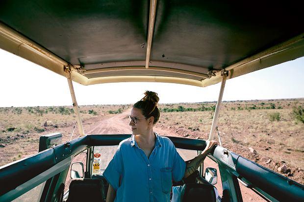 Marta Greber, blogerka: Wolno o poranku