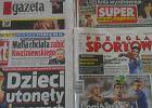 Na �wiecie 800 mln ludzi czyta e-gazety, a 2,5 mld pras� drukowan�