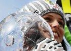Narciarstwo alpejskie. Anna Fenninger grozi odej�ciem z austriackiej federacji
