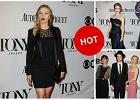 Gwiazdy na gali wręczenia Tony Awards - co miały na sobie?