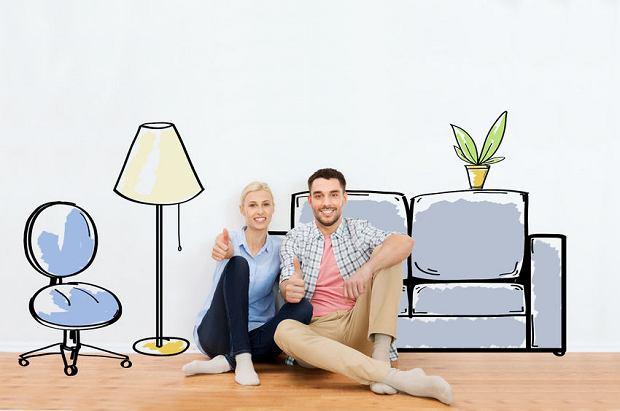 Pierwsze mieszkanie młodych: sypialnia w pralni i kredyt na kilkaset tysięcy