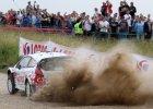 WRC | 72. Rajd Polski | Kubica i sp�ka jad� na Mazurach