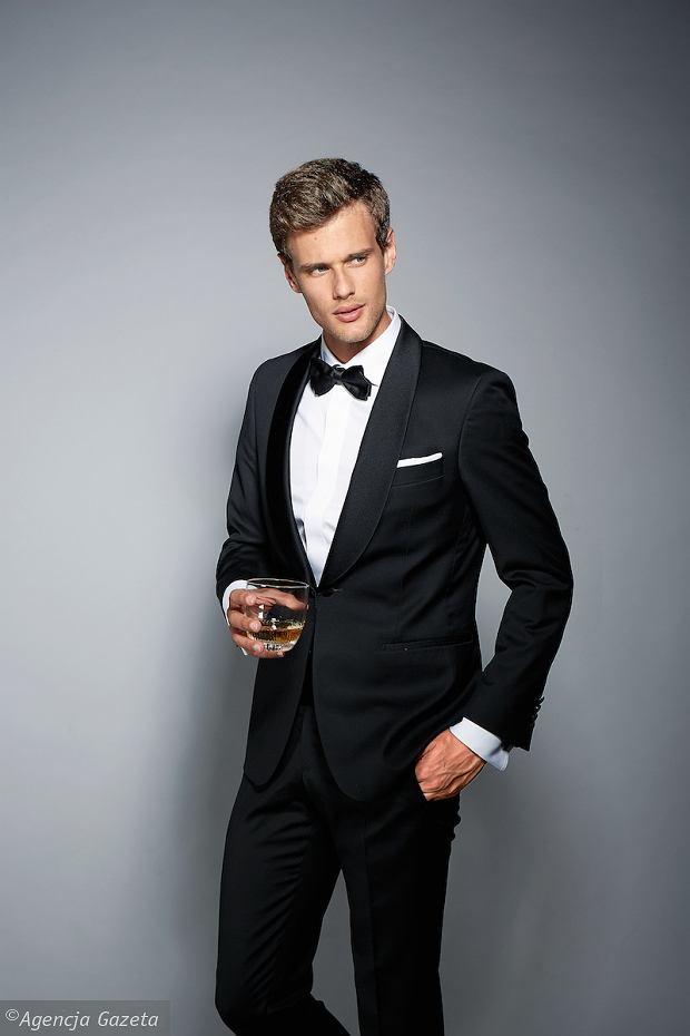 Najlepiej ubrani Polacy: styl formalny
