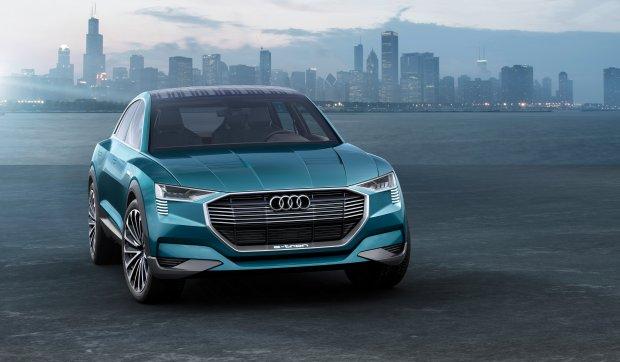 Audi Q3 | Z duchem czasu