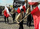 Odchodz� z opolskiego ONR: Przez alkohol, faszystowskie symbole i spo�eczne dno