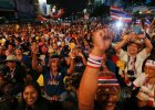 Demonstranci zablokowali Bangkok. Chc� protestowa� a� do dymisji rz�du