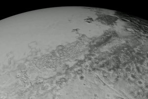 Najświeższe zdjęcia Plutona