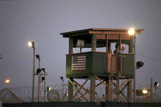 W Guantanamo Bay na Kubie przetrzymywanych jest wci�� 149 os�b