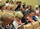Z 38 tys. płockich seniorów co najmniej tysiąc ma wciąż 20 lat