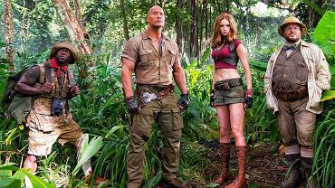 ''Jumanji 2: Przygoda w dżungli''