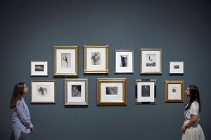 Wielka wystawa zdjęć z kolekcji Eltona Johna. Przebój sezonu w Wielkiej Brytanii [RELACJA]