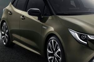 Toyota Auris - co wiemy o bestsellerowym kompakcie Japończyków?