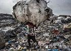 Śmieć nie umiera nigdy. Co możemy zrobić, żeby nie zamienić Ziemi w wielki śmietnik?