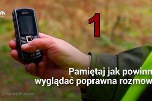 Potrzebujesz wezwać pomoc? Czy wiesz, jak prawidłowo korzystać z numerów alarmowych?