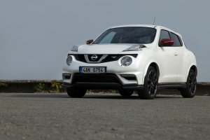 Nissan Juke Nismo RS | Test | Miejski chuligan