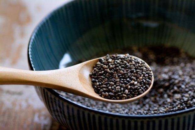 Nasiona chia - z czym to si� je?