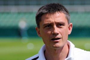 Trener Mariusz Rumak przed rewanżem z Kalju Nomme: Gdy stracimy gola, wygramy 3:1