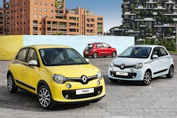 Renault Twingo | Znamy ceny francuskiego malucha. Ta�szy od Smarta