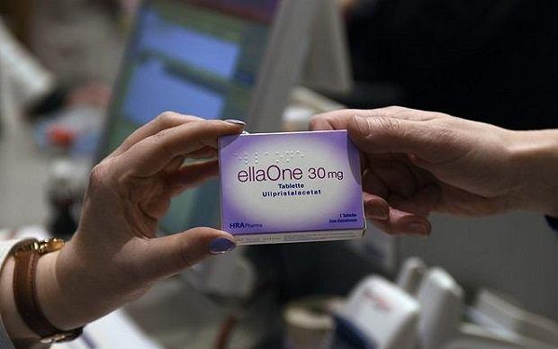 W Polsce można kupić dwie tabletki 'dzień po' - ellaOne i Escapelle