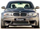 G Power G1 V8 Hurrican RS - Najsilniejsze BMW serii 1 na świecie