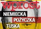 """""""Wprost"""" pisze o """"tajnej kasie Tuska"""". Kidawa-B�o�ska: Nie b�dziemy brali udzia�u w promowaniu Piskorskiego"""