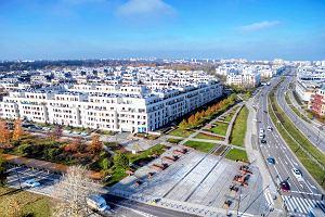 Deweloperzy jeszcze nigdy nie budowali w Polsce tak dużo mieszkań. 2018 może być rekordowy