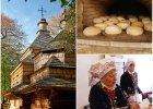 Maj�wka lub wakacje na Podkarpaciu. 10 zaskakuj�cych atrakcji dla... znudzonych Polsk�