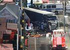 Polska prokuratura chce zwrotu ciężarówki użytej w zamachu w Berlinie. Jest wniosek