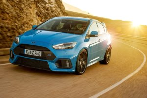 Ford Focus RS | Hot hatch doskona�y? | Kr�tka lekcja historii