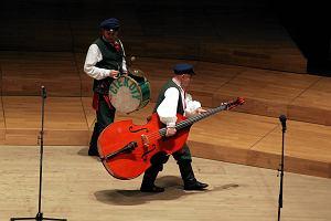 Turniej Muzyków Prawdziwych, bo folku warto s�ucha�