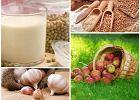 6 wrogów cholesterolu - co je��, by z nim wygra�
