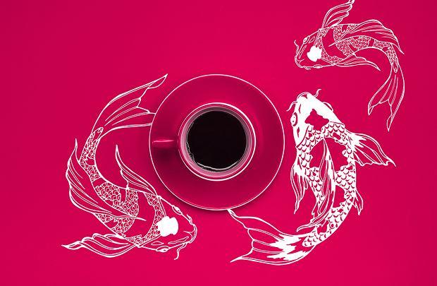 Kawa w krainie herbaty