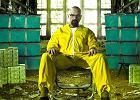 "Bryan Cranston jako Walter White - budzący skrajne emocje bohater ""Breaking Bad"""