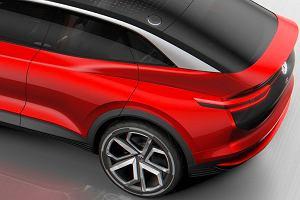 48d28f094f Volkswagen już w 2020 r. wypuści na drogi elektrycznego crossovera. Oto  I.D. Crozz 2
