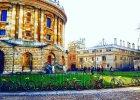 10 powod�w, aby wybra� si� do Londynu i Oksfordu jeszcze przed �wi�tami
