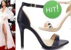 HIT: sandały w stylu Rihanny