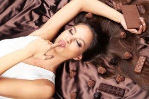 Gdy spada estrogen, hormon kochanki