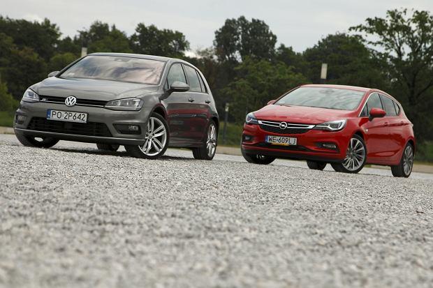 Volkswagen Golf 2.0 TDI | Test d�ugodystansowy, cz. IV | Pojedynek na szczycie