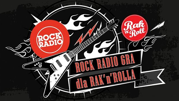 Rock Radio dla Rak'n'Roll'a