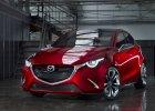Salon Genewa 2014 | Mazda Hazumi | Nr 2