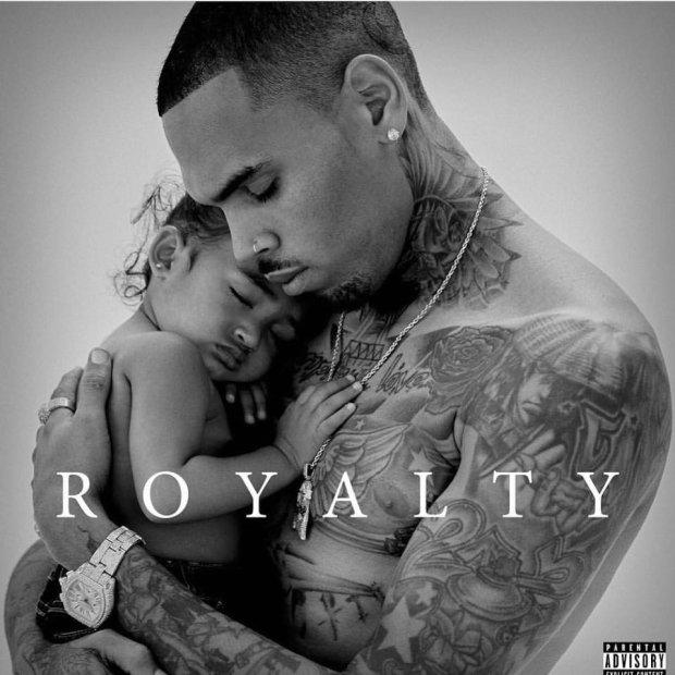 """Muzyk opublikował kolejny klip promujący album """"Royalty""""."""
