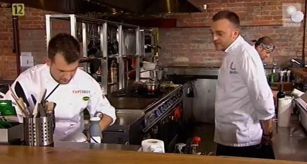 Top Chef, Mateusz Gessler