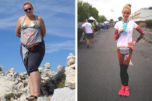 Nasza czytelniczka schudła 75 kilogramów. Poznaj jej niesamowitą historię
