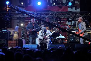 Ponad 50 koncertów w klubach i plenerze. Suwałki Blues Festival!