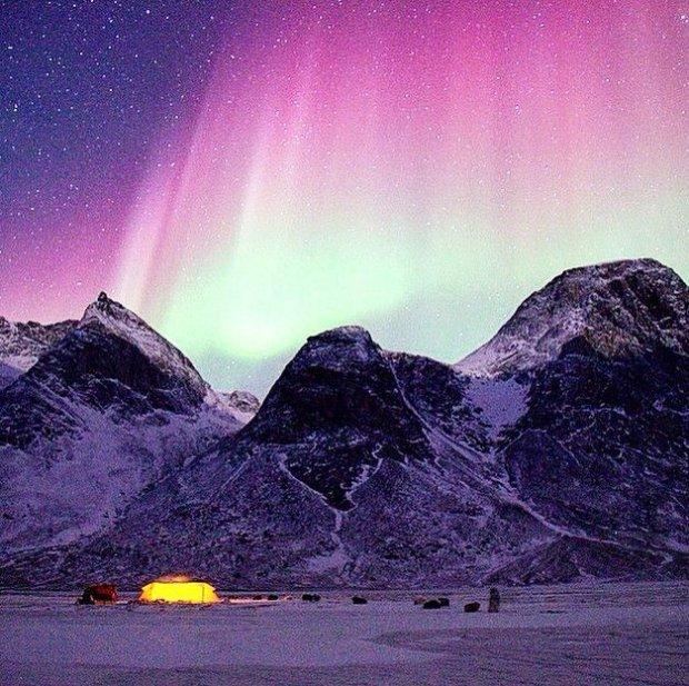 Zdjęcie numer 5 w galerii - Psim zaprzęgiem dookoła Ziemi Baffina, czyli 120 dni arktycznej zimy