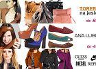 Okazje tygodnia: Szaleństwo zakupów, New Look, Esprit i wiele innych!