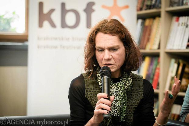 Pisarka wróciła z Krakowa do Turcji i trafiła do więzienia