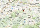 Tragiczny wypadek w Małopolsce. Jedna osoba nie żyje, 8 jest rannych