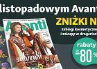 """Wszystko o zabiegach medycyny estetycznej w listopadowym wydaniu miesięcznika """"Avanti"""""""
